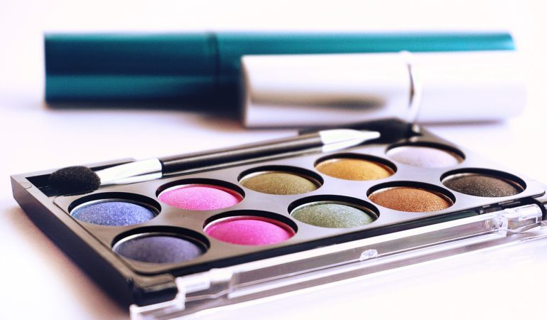 Welcome to Makeup Tips Online - Makeup palette